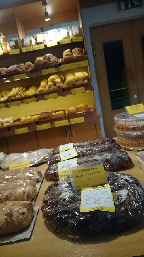 Teele cafe-bakery