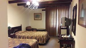 Hotel El Ingenio 1