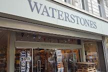 Waterstone's, Brussels, Belgium