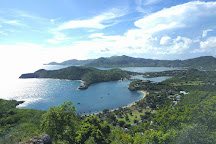 Shirley Heights, English Harbour, Antigua and Barbuda