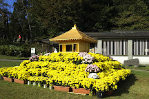 Chuson-ji Konjiki-do, Hiraizumi-cho, Japan