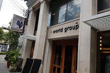 World Group, Bangkok, Thailand