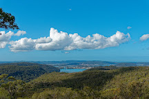 Staples Lookout, Woy Woy, Australia