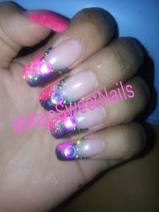 Majo Sweet Nails 0