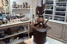 Chocolaterie Alexandre, Nyon, Switzerland