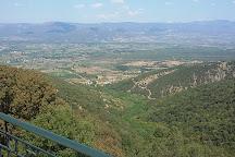 Iera Moni Agathonos, Loutra Ipatis, Greece
