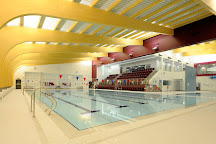 The Pickaquoy Centre, Kirkwall, United Kingdom
