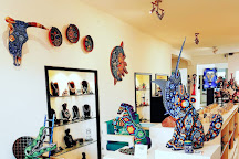 Sillvermoon Gallery, San Jose del Cabo, Mexico