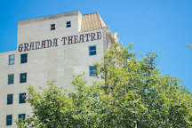 The Granada Theatre, Santa Barbara, United States