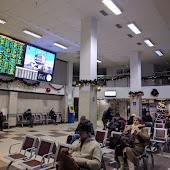 Станция  Minsk Central