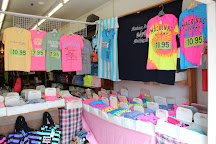 The Big Store, Mackinac Island, United States