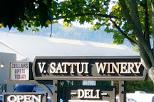 V. Sattui Winery, St. Helena, United States