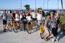 Rent the Bicycle, San Juan, Puerto Rico
