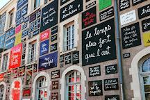 Fondation du Doute, Blois, France