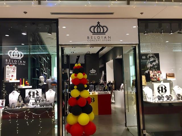 Belgian Concept Stores