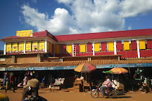 Marche Central (Central Market), Bangui, Central African Republic
