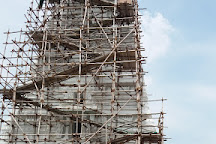 Ranganathaswamy Temple, Shivanasamudra, Belakavadi, India