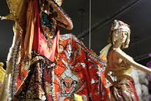 Mardi Gras Museum of Imperial Calcasieu, Lake Charles, United States