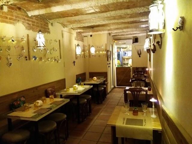 La Verde Umbria Ristorante Pizzeria