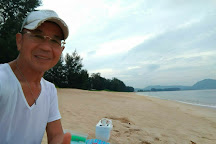 Mai Khao Beach, Phuket, Thailand