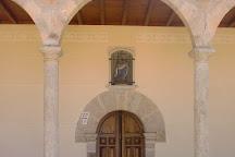 Santuario de Nuestra Senora de Las Ermitas, O Bolo, Spain