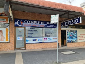 Complete Allied Health Care Chester Hill