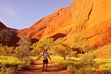 Valley of the Winds, Uluru-Kata Tjuta National Park, Australia