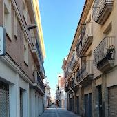 Железнодорожная станция  Malgrat De Mar