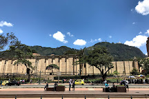National Museum of Colombia, Bogota, Colombia
