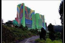 Casino De Genting, Pahang, Malaysia