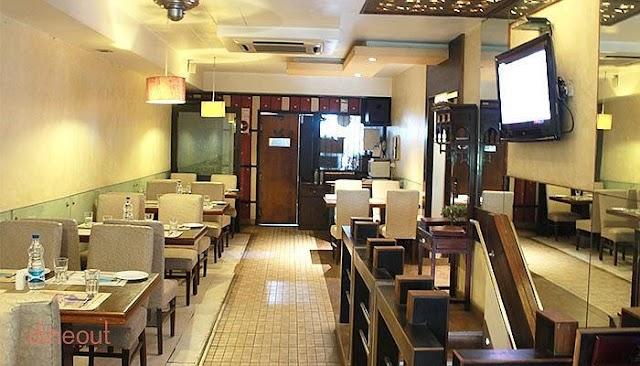 The Baithak's Restaurant