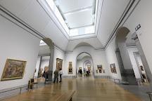 National Portrait Gallery, London, United Kingdom