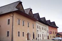 St. George's Church, Spisska Sobota, Slovakia