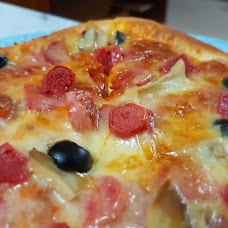 Pizza Square abbottabad