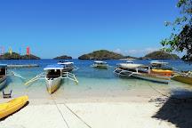 Hundred Islands National Park, Ilocos Region, Philippines
