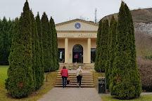 Villa Pompei, Amneville, France