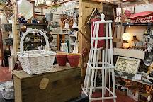 Daisies & Olives Antiques, Vintage, Flea Market, Prairie Grove, United States