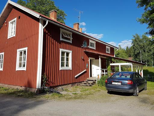 Strandgårdens Wärdshus