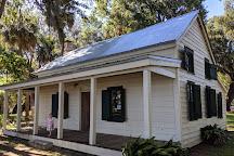 Cyrus Garvin House, Bluffton, United States