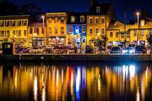 Cat's Eye Pub, Baltimore, United States