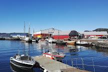 The Norwegian Fisheries Museum, Bergen, Norway