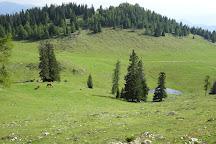 Dobratsch Nature Park, Villach, Austria