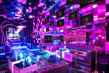 Chameleon Club Dubai, Dubai, United Arab Emirates