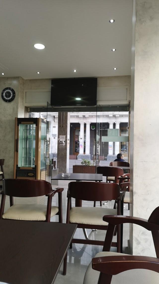 Café Odissea