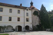 Loški muzej Škofja Loka, Skofja Loka, Slovenia