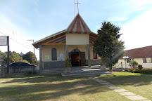 Paróquia São Francisco de Assis, Monte Verde, Brazil