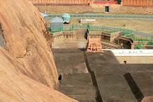 Thirumayam Fort, Pudukkottai, India