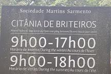 Citania de Briteiros, Guimaraes, Portugal