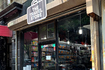 The Travel Store, Brooklyn, United States
