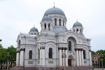 Church of St. Michael the Archangel, Kaunas, Lithuania